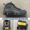 Air Jordan 9 Boot Michigan PE