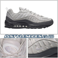 2019 Air Max 98 Vast Grey 640744-111