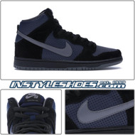 SB Dunk High Gino 881758-001