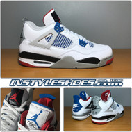 Air Jordan 4 SE What The CI1184-146