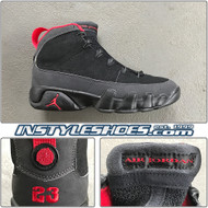 1994 Air Jordan 9 Dark Charcoal Original
