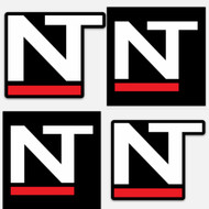 NT OG Sticker & Magnet