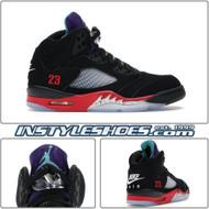 2020 Air Jordan 5 Top 3 CZ1786-001