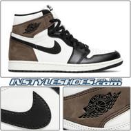Air Jordan 1 High OG Mocha 555088-105