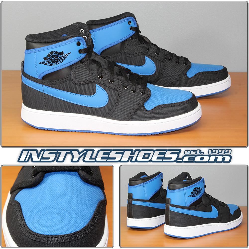 9aa387a9e195 Air Jordan 1 KO Sport Blue 638471-007