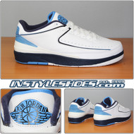 Air Jordan 2 Low University Blue 309837-141