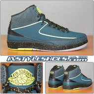 Air Jordan 2 Nightshade 385475-303