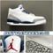 Air Jordan 3 True Blue 136064-141