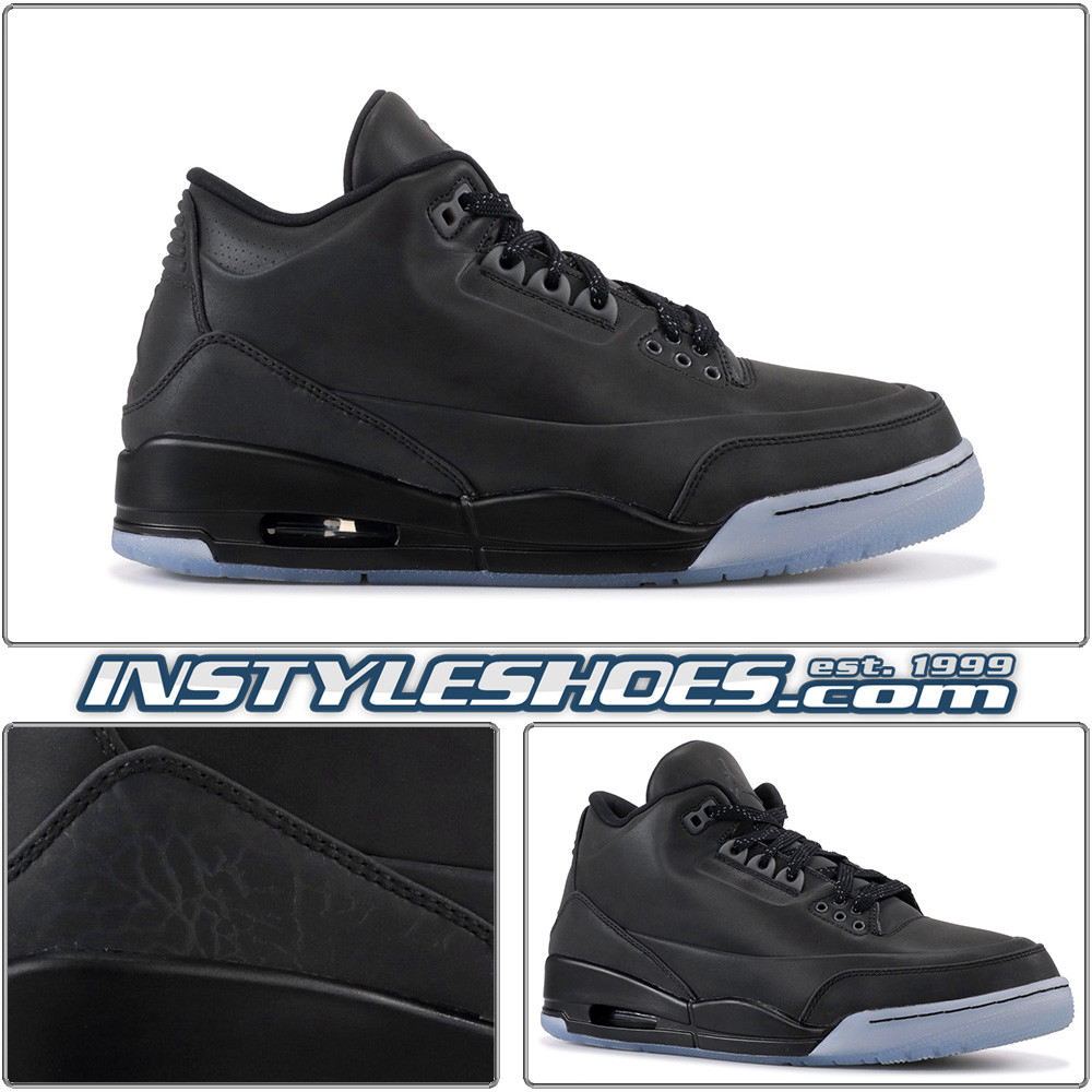 2939e490f193ba Air Jordan 5Lab3 Black 631603-010