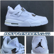 Air Jordan 4 Pure Money 308497-102