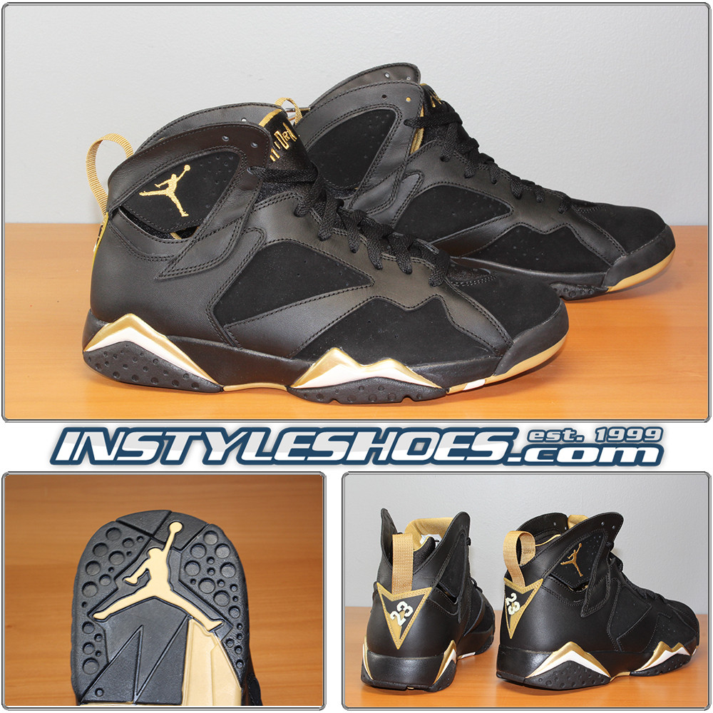 sports shoes 455e2 e8a19 Air Jordan 7 GMP 304775-030