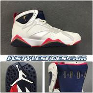Air Jordan 7 1992 OG Olympic 130157-110