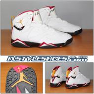 Air Jordan 7 Cardinal 304775-101