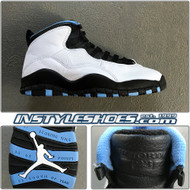 Air Jordan 10 Powder Blue OG 130209-102