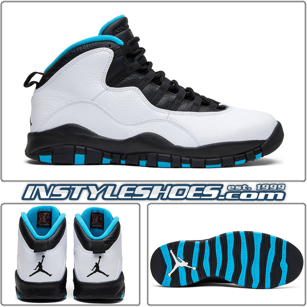 4d44d045c97a Air Jordan 10 Powder Blue 310805-106