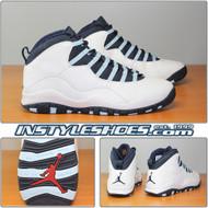 Air Jordan 10 Ice Blue 310805-141