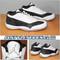 Air Jordan 11 Low IE White Black 306008-100