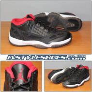 Air Jordan 11 Low Varsity Red 306008-001