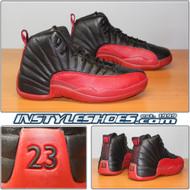 Air Jordan 12 Flu Game 136001-063