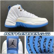 2004 Air Jordan 12 Melo 136001-142