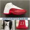 Air Jordan 12 OG Varsity Red 130690-161