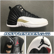 2004 Air Jordan 12 Playoffs 136001-016