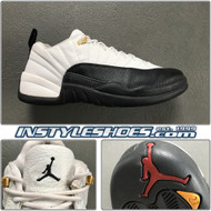 Pre Owned Sz 13 2004 Air Jordan 12 Low Taxi