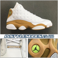 2004 Air Jordan 13 Wheat 302259-171
