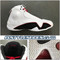 Air Jordan XX1 White Black 313038-161