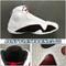 Air Jordan XX1 White Black 313038-161
