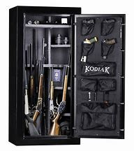 Kodiak KB19ECX Gun Safe Interior