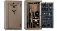 Kodiak exterior/interior safe