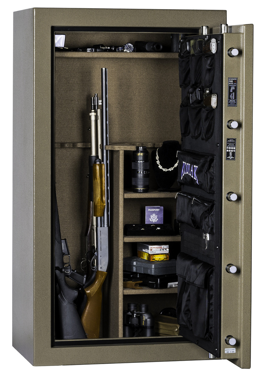 Kodiak K5933EX Gun Safe Interior