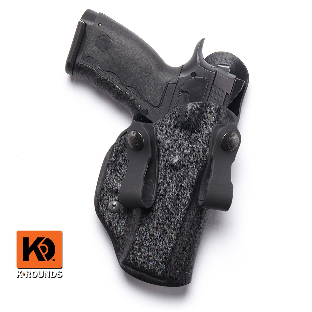 K Rounds Traditional IWB Holsters