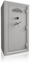Ironside Safe Series in Gloss Platinum