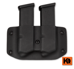 K Rounds Double Magazine Carrier