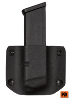 K Rounds Concealment Single Magazine Carrier