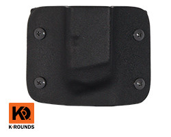 K Rounds Single Mag
