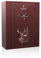 Browning ProSteel Medallion M62 Gun Safe