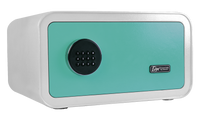 Canon Edge Personal Safe in Splash White & Blue