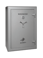 Winchester Big Daddy Gun Safe in Gunmetal Gray