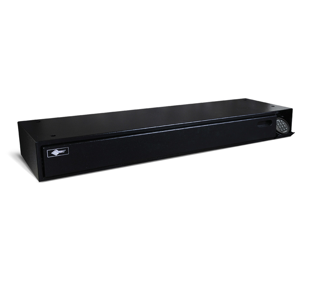 AMSEC DV652 Under Bed Safe