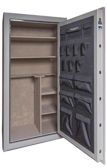 Safe Guard - GR Series Gun Safes