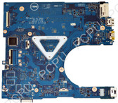 Dell Inspiron 17 5558 Laptop Motherboard w/ Intel i5-4210U 1.7Ghz CPU