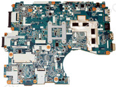 Sony VIAO Intel Laptop Motherboard s989
