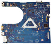 Dell Inspiron 17 5558 Laptop Motherboard w/ Intel i3-4005U 1.7Ghz CPU
