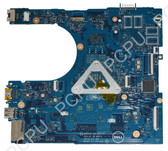 Dell Inspiron 15 5559 Laptop Motherboard w/ Intel i3-6100U 2.3Ghz CPU