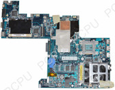 HP Compaq Presario B2800 Series Laptop Motherboard