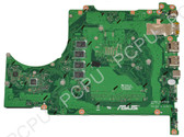 Asus Q504UA Laptop Motherboard w/ Intel i5-6200U 2.3GHz CPU