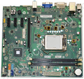 HP Cupertino Intel Desktop Motherboard s1155